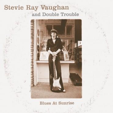 "Stevie Ray Vaughan "" Blues at sunrise """