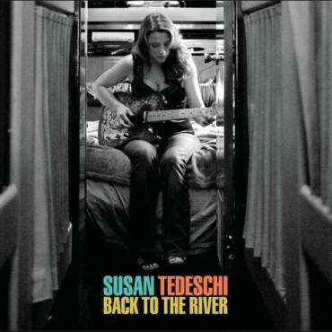 """Susan Tedeschi """" Back to the river """""""