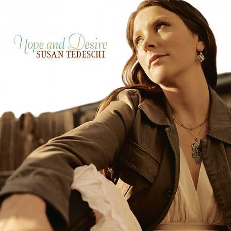 """Susan Tedeschi """" Hope and desire """""""