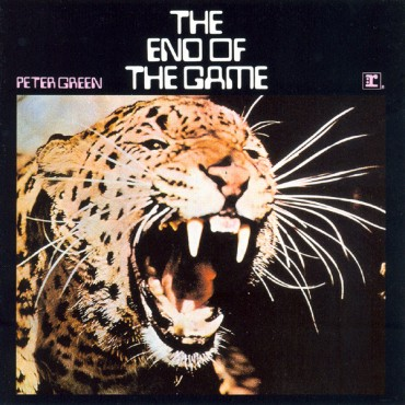 "Peter Green "" The end of the game """