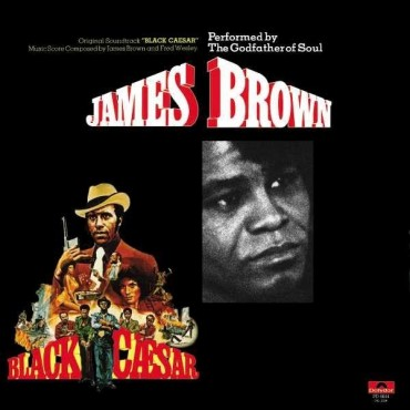 "James Brown "" Black caesar b.s.o. """