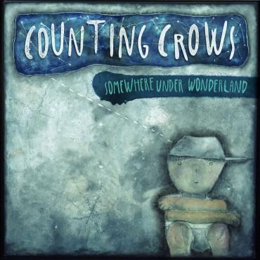 "Counting Crows "" Somewhere under wonderland """