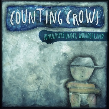 "Counting Crows "" Somewhere under wonderland """