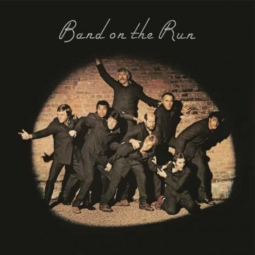 "Paul McCartney & Wings "" Band on the run """