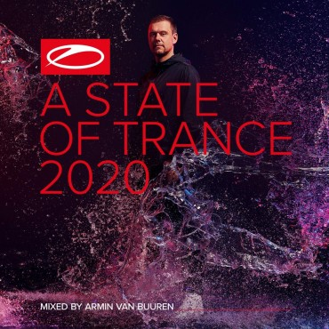 "Armin Van Buuren "" A state of trance 2020 """