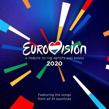 Eurovision song contest 2020 V/A