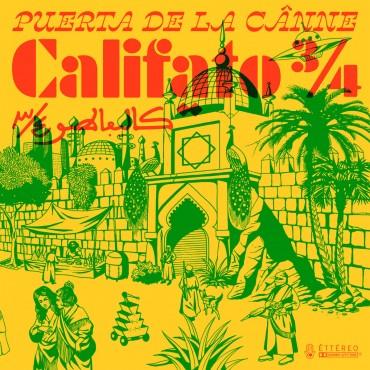 """Califato 3/4 """" Puerta de la Canne """""""