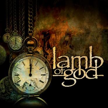 """Lamb of God """" Lamb of God """""""