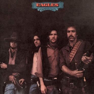 """Eagles """" Desperado """""""
