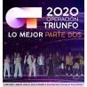 "Operación triunfo 2020 "" Lo mejor parte dos"" V/A"