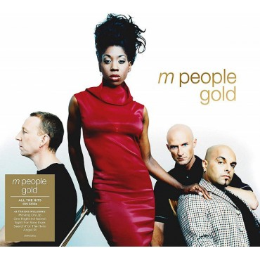 """M People """" Gold """""""