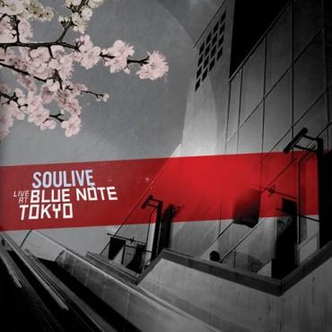 """Soulive """" Live at Blue Note Tokyo """""""