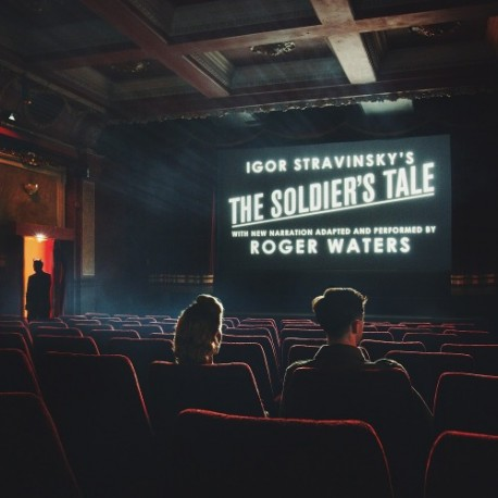 """Roger Waters """" Soldier's tale """""""