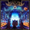 "Timo Tolkki's Avalon "" Return to eden """