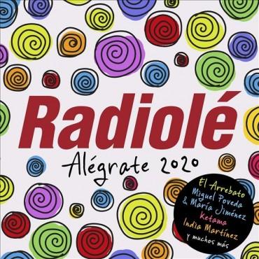 Radiolé Alégrate 2020 V/A