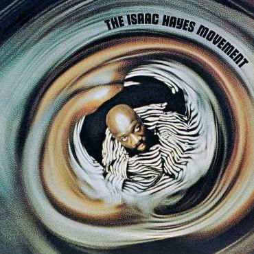 """Isaac Hayes """" Isaac Hayes movement """""""