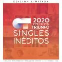 """Operación triunfo 2020 """" Singles inéditos """""""