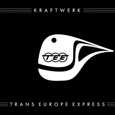 """Kraftwerk """" Trans Europe Express """""""