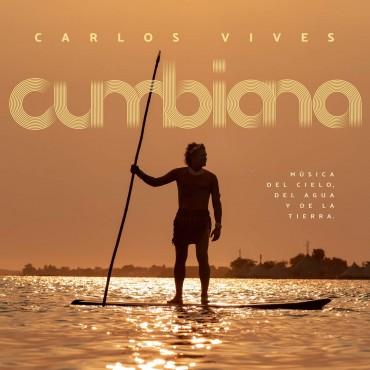 "Carlos Vives "" Cumbiana """