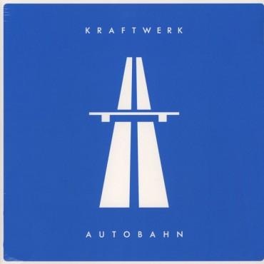 """Kraftwerk """" Autobahn """""""