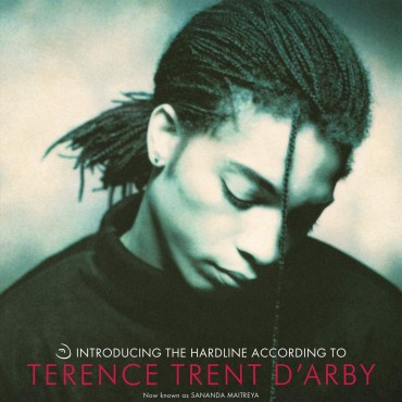 """Terence Trent D'arby """" Introducing the hardline according to... """""""