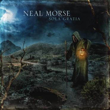 """Neal Morse """" Sola gratia """""""