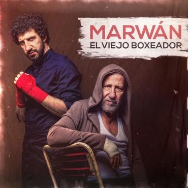 """Marwán """" El viejo boxeador """""""