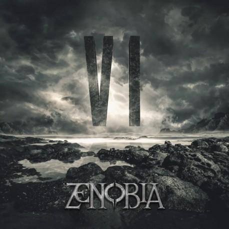 """Zenobia """" VI """""""