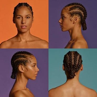 "Alicia Keys "" Alicia """