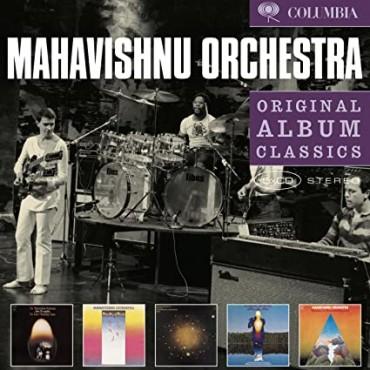 """Mahavishnu Orchestra """" Original Album classics """""""