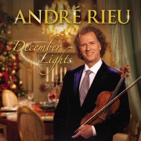 """André Rieu """" December lights """""""