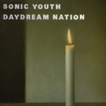 """Sonic Youth """" Daydream nation """""""