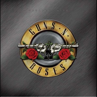 "Guns N' Roses "" Greatest hits """