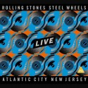 "Rolling Stones "" Steel wheels live """
