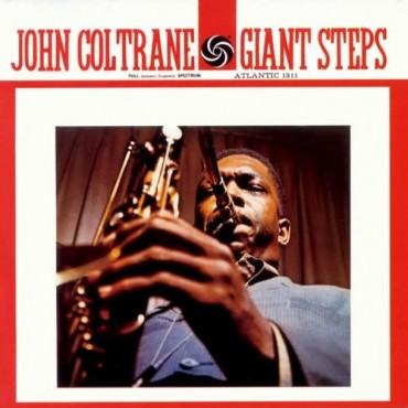 "John Coltrane "" Giant Steps """
