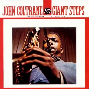 """John Coltrane """" Giant Steps """""""