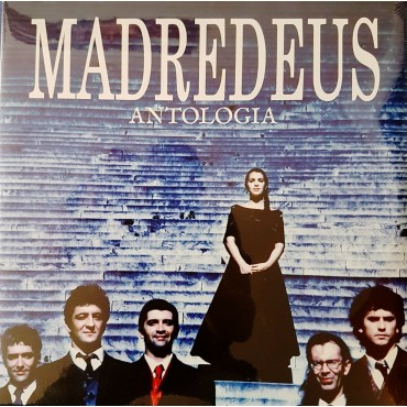 """Madredeus """" Antologia """""""