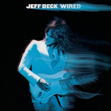 "Jeff Beck "" Wired """