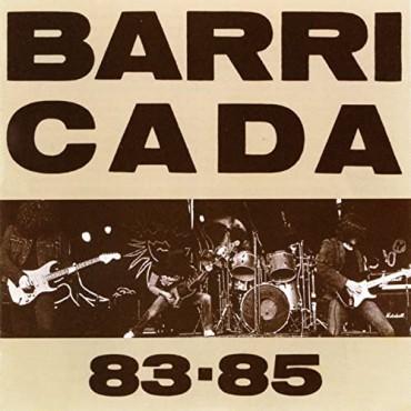 "Barricada "" 83-85 """