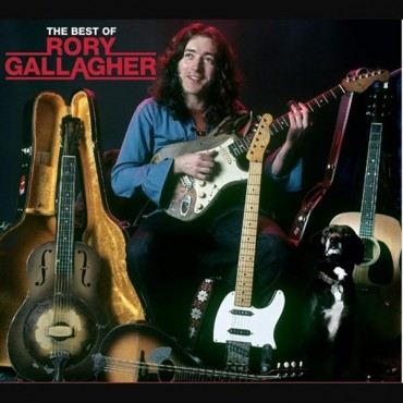 """Rory Gallagher """" The best of """""""