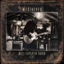"Nils Lofgren "" Nils Lofgren Band: Weathered """