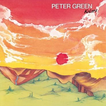 "Peter Green "" Kolors """