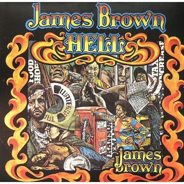 """James Brown """" Hell """""""