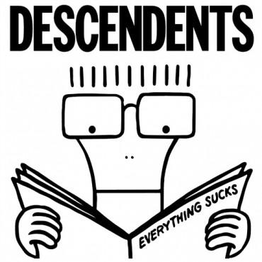 """Descendents """" Everything sucks """""""