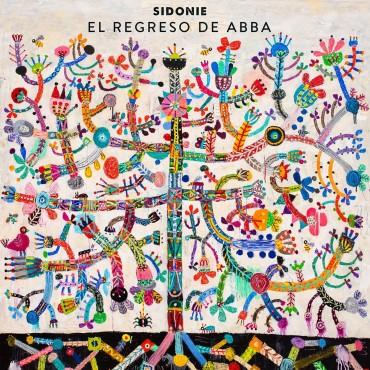 """Sidonie """" El regreso de Abba """""""