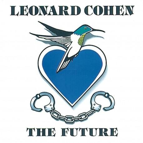 """Leonard Cohen """" The future """""""