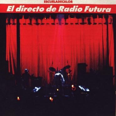 """Radio Futura """" El directo de Radio Futura """""""