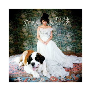 """Norah Jones """" The fall """""""