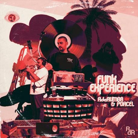 "R de Rumba & Porcel "" Funk experience """