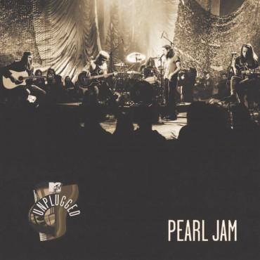 """Pearl Jam """" Mtv unplugged """""""